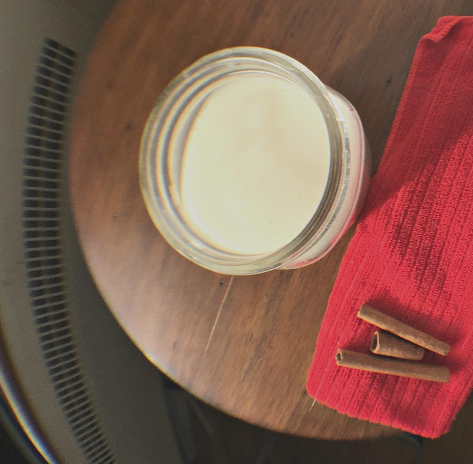 Easy Homemade Vegan Oat Milk