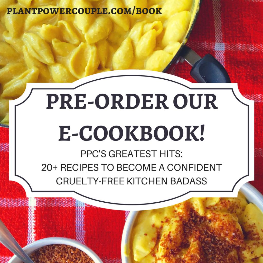 PPC's Greatest Hits E-Cookbook
